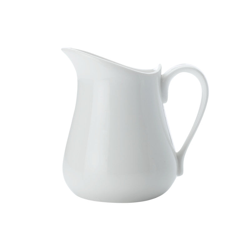 Maxwell & Williams White Basics Serving Jug - 1 Litre