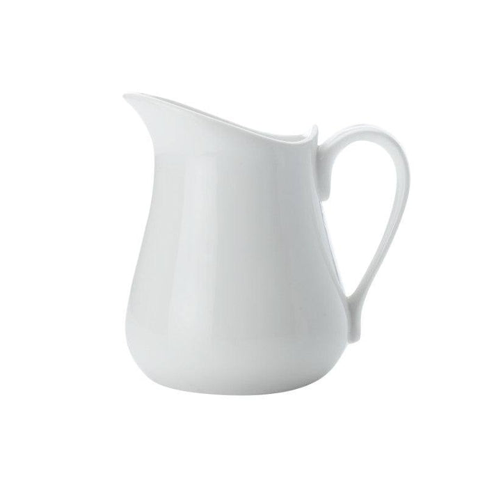 Maxwell & Williams White Basics 500ml Litre Serving Jug
