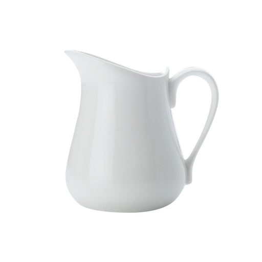 Maxwell & Williams White Basics Milk Jug - 320ml