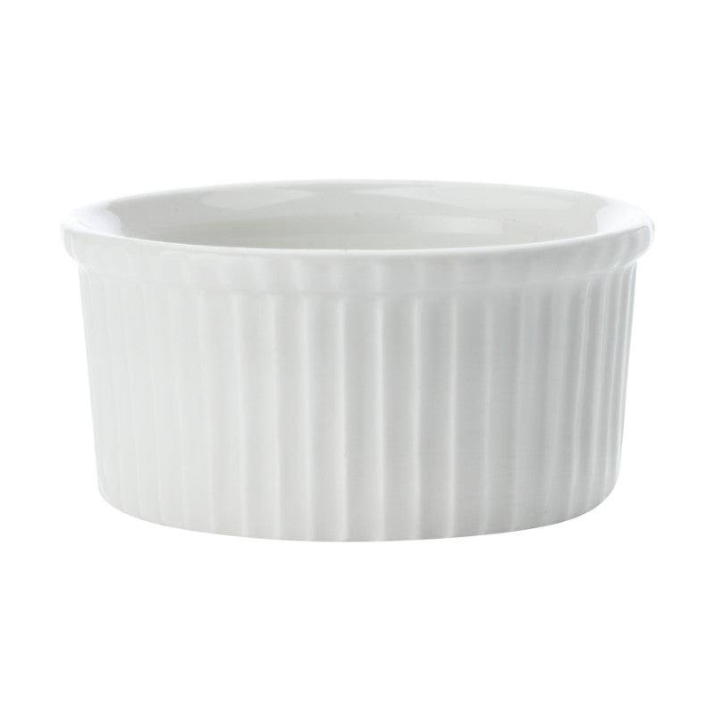 Maxwell & Williams White Basics Ramekin - 12cm