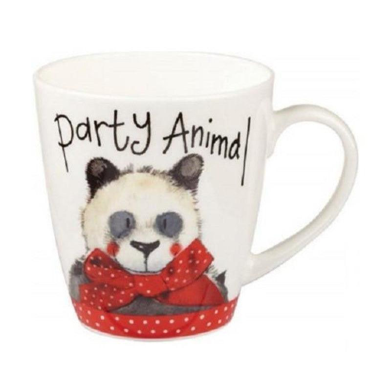 Alex Clark Sparkle Party Animal 360ml Mug