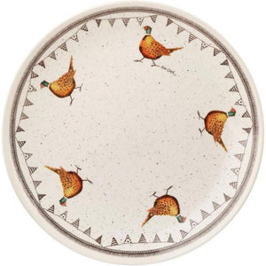 Alex Clark Wildlife 26cm Dinner Plate