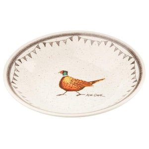 Alex Clark Wildlife 21cm Coupe Bowl