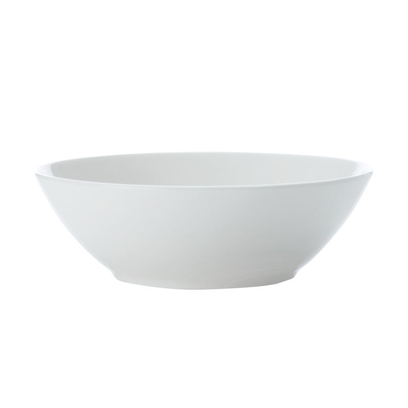 Maxwell & Williams Cashmere 15cm White Bone China Coupe Cereal Bowl