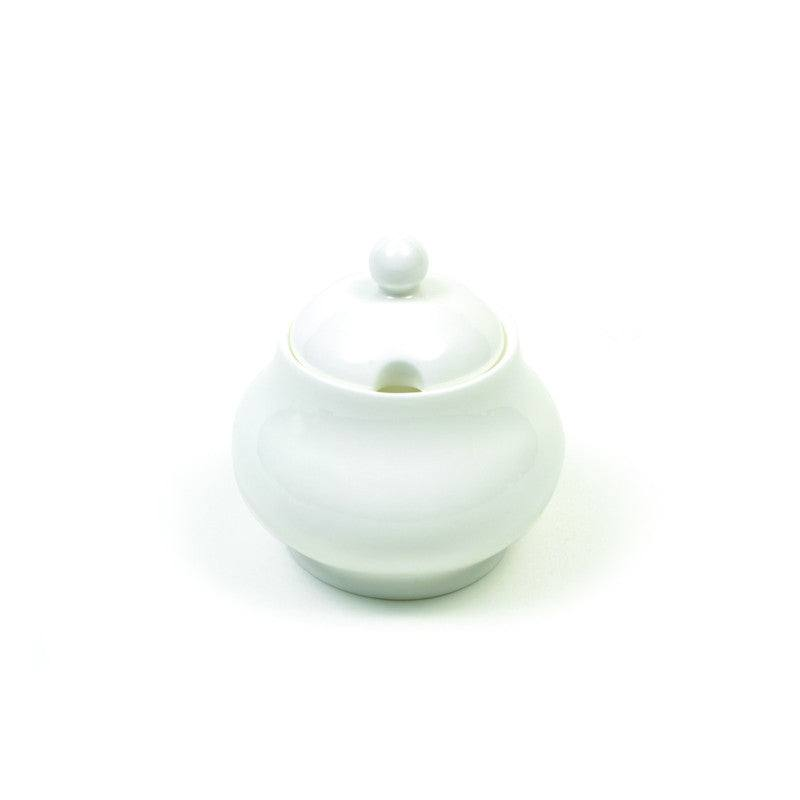 Maxwell & Williams Cashmere White Bone China Sugar Bowl