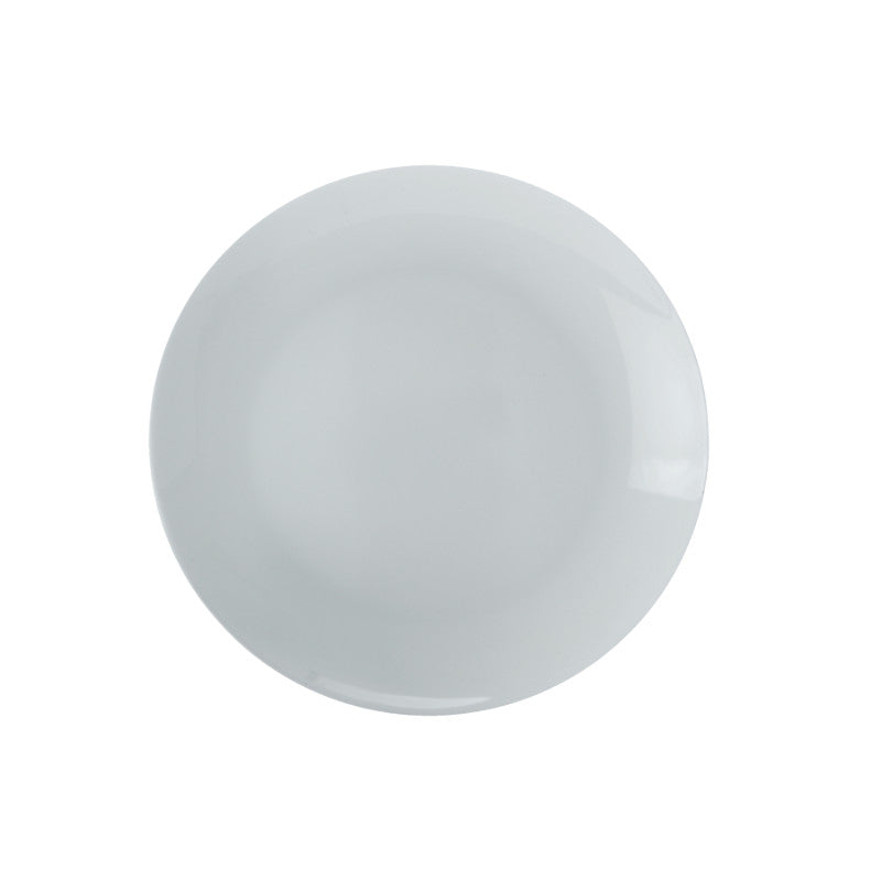 Maxwell & Williams Cashmere 19cm White Bone China Coupe Side Plate