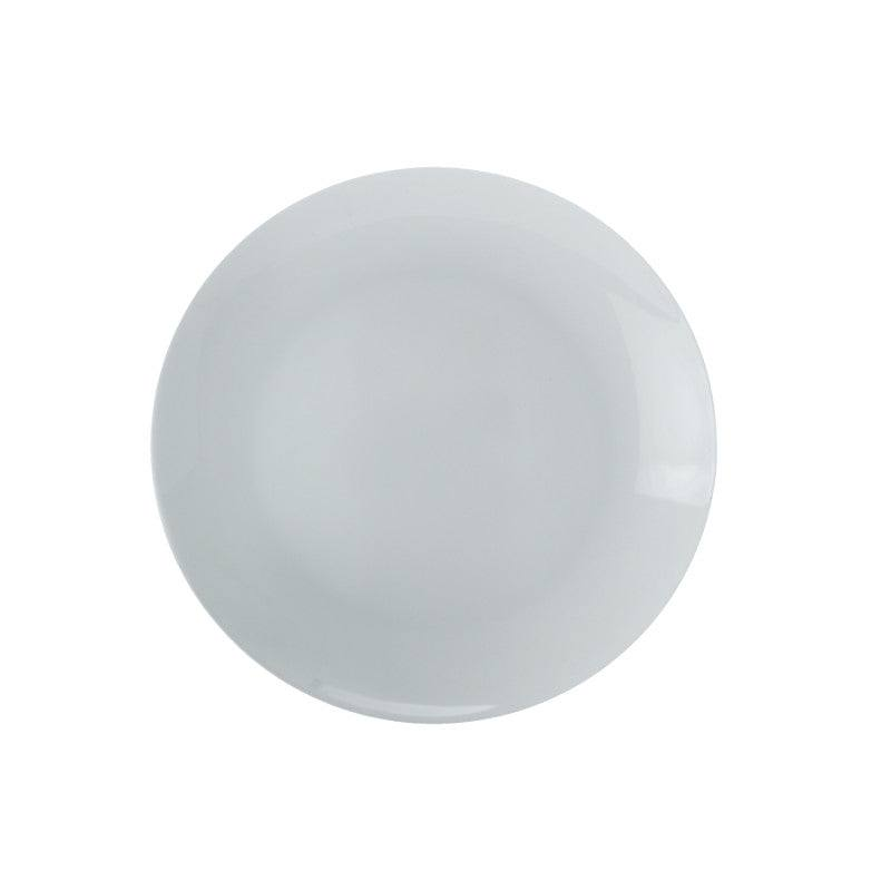 Maxwell & Williams Cashmere White Coupe Dinner Plate - 27cm