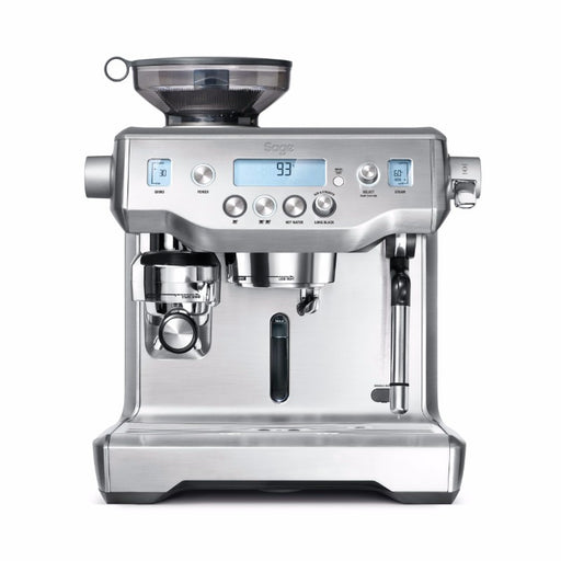 Sage Oracle Bean-to-Cup Coffee Machine - Silver