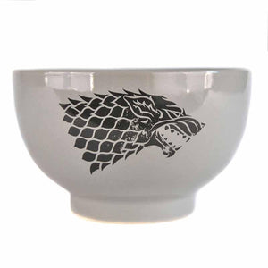 Game of Thrones Stark 14cm Stoneware Bowl