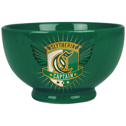 Harry Potter Bowl - Slytherin