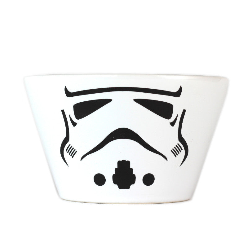 Star Wars Storm Trooper 14cm Ceramic Bowl