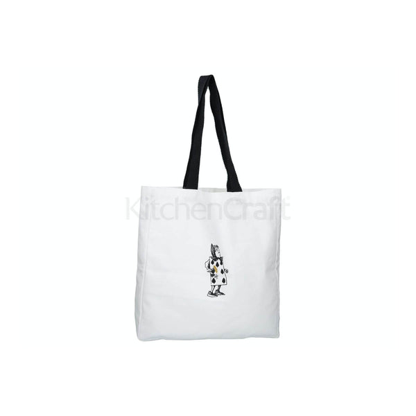 Victoria & Albert Alice in Wonderland Shopping Bag - The Gardeners
