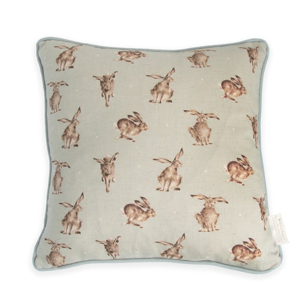 Wrendale Designs Cushion - Hare