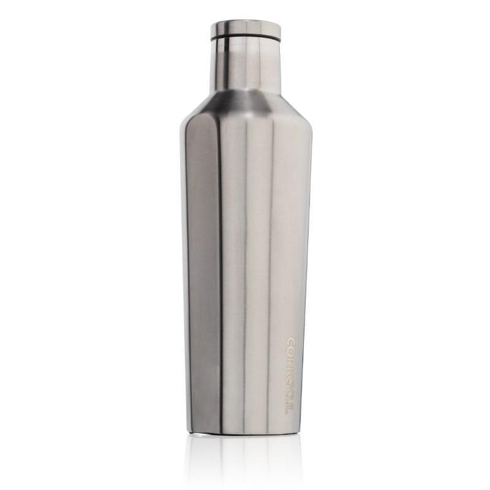 Corkcicle Canteen 16oz - Steel