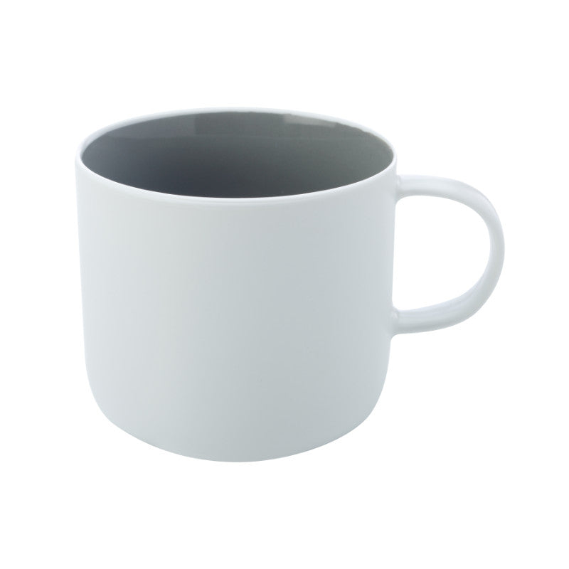 Maxwell & Williams 440ml Charcoal Tint Mug