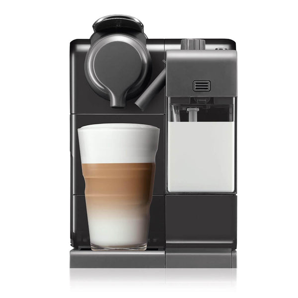 De'Longhi EN560B Nespresso Lattissima Touch Coffee Pod Machine - Black