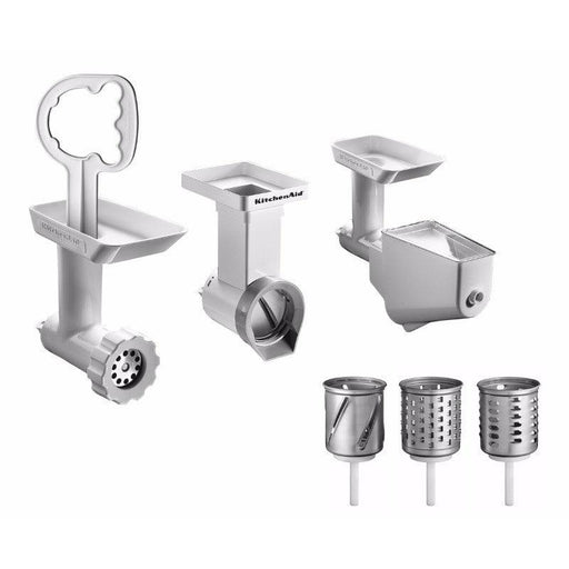 KitchenAid 3 Piece Mixer Attachment Pack