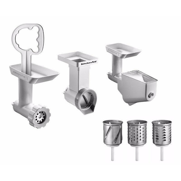 KitchenAid 5KSMFPPC 3 Piece Mixer Attachment Pack