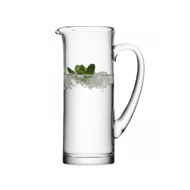 LSA Basis 1.5 Litre Clear Jug
