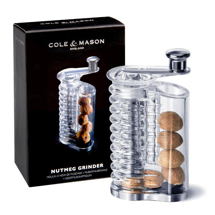 Cole & Mason Professional Nutmeg Mill