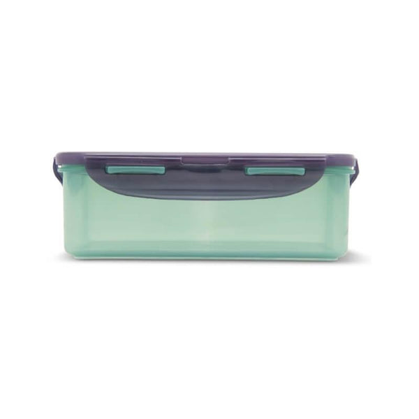 Lock & Lock Eco Rectangle Food Container - 1 Litre