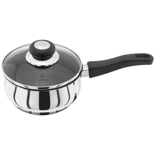 Judge Vista Non Stick Saucepan - 16cm