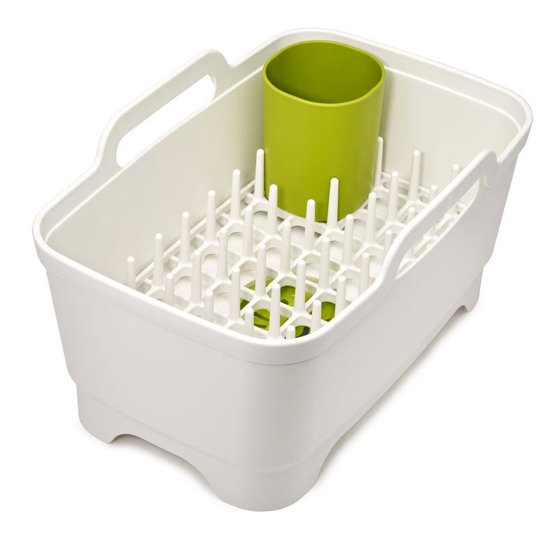 Joseph Joseph Wash & Drain Plus White / Green