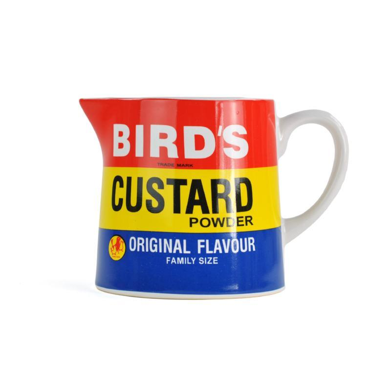 Bird's Custard Vintage 750ml Serving Jug