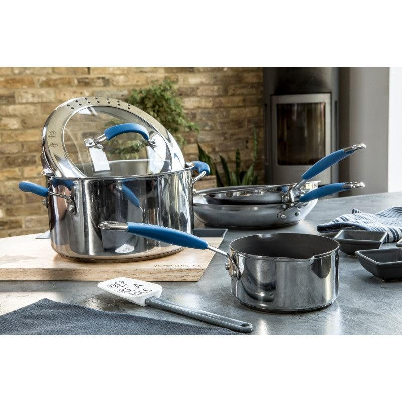 Joe Wicks Quick And Even Cookware - Group Shot