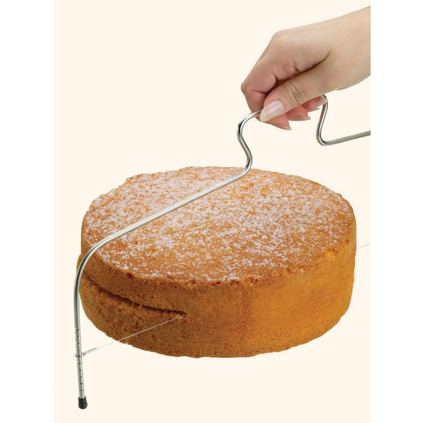 Sweetly Does It Cake Cutting Wire