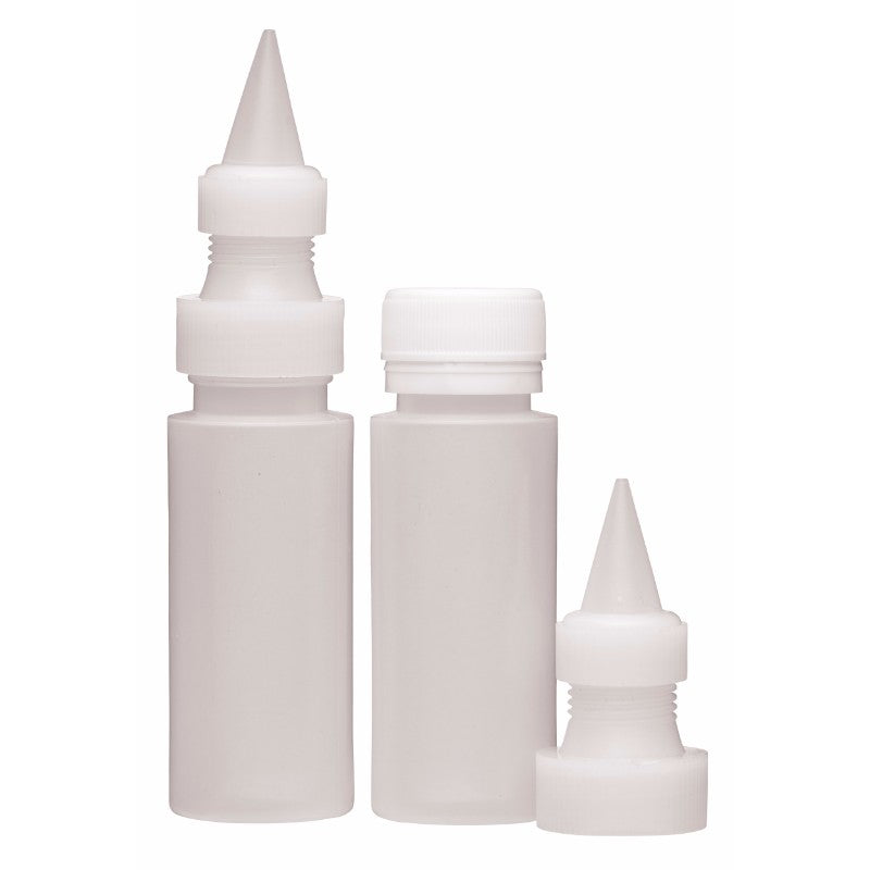 Sweetly Does It 2 Piece Icing Bottles