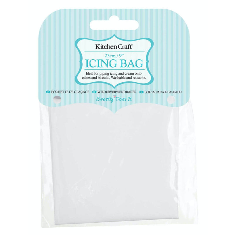 Sweetly Does It Reusable Icing Bag - 23cm