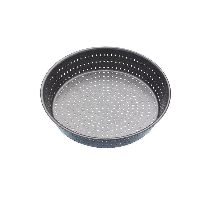 Masterclass 23cm Round Non-Stick Crusty Bake Deep Pie Pan