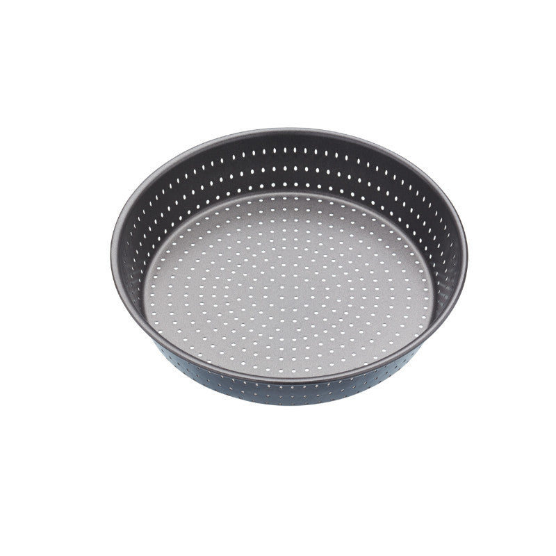 Masterclass Crusty Bake Non-Stick Deep Pie Pan - 23cm