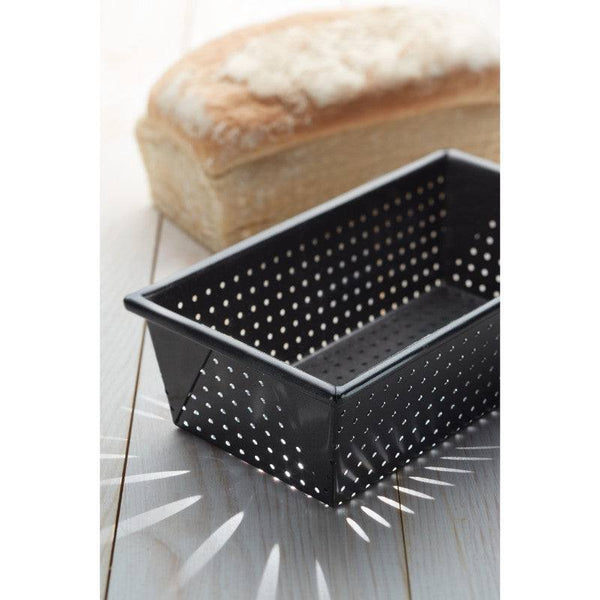 Masterclass Crusty Bake Non-Stick Loaf Tin - 2lb