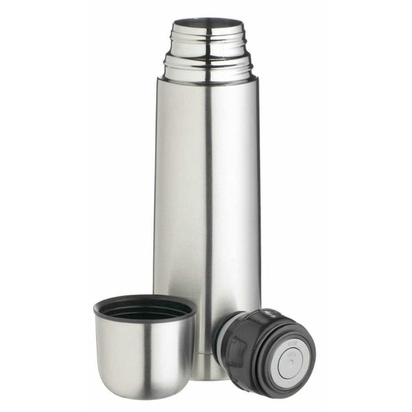 KCMCFSS500 Masterclass Stainless Steel 500ml Vacuum Flask - Lid And Cap
