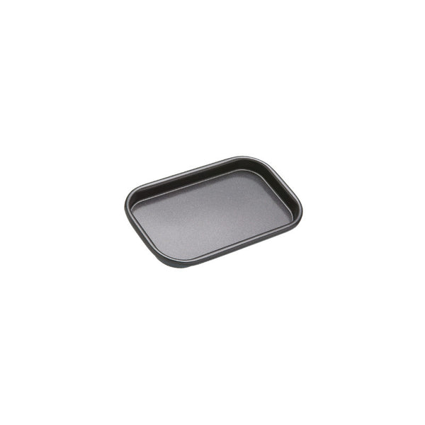 Masterclass Non-Stick Rectangle Baking Tray - 16.5cm