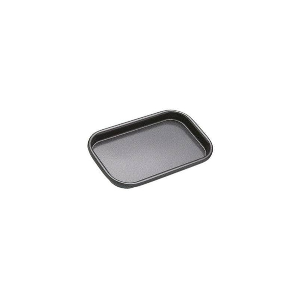 Masterclass 16.5cm Rectangle Non-Stick Baking Tray