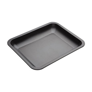 Masterclass 33cm Rectangle Sloped Non-Stick Roasting Pan