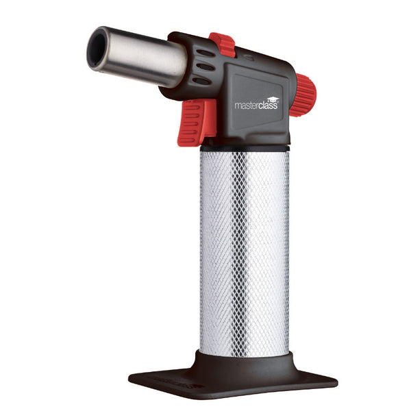 Masterclass Deluxe Professional Gas Blowtorch