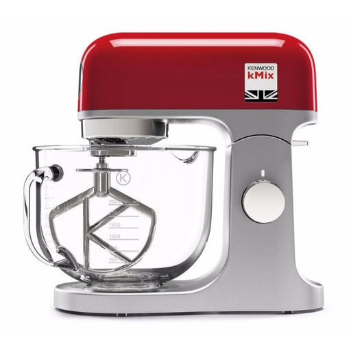 Kenwood kMix KMX754RD Stand Mixer - Red