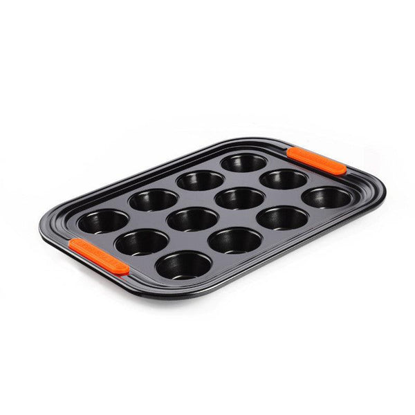 Le Creuset Mini Muffin Tin - 12 Cup