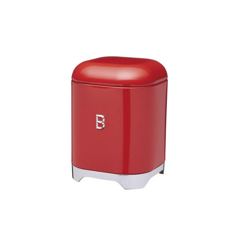 Kitchencraft Lovello Scarlet Biscuit Tin