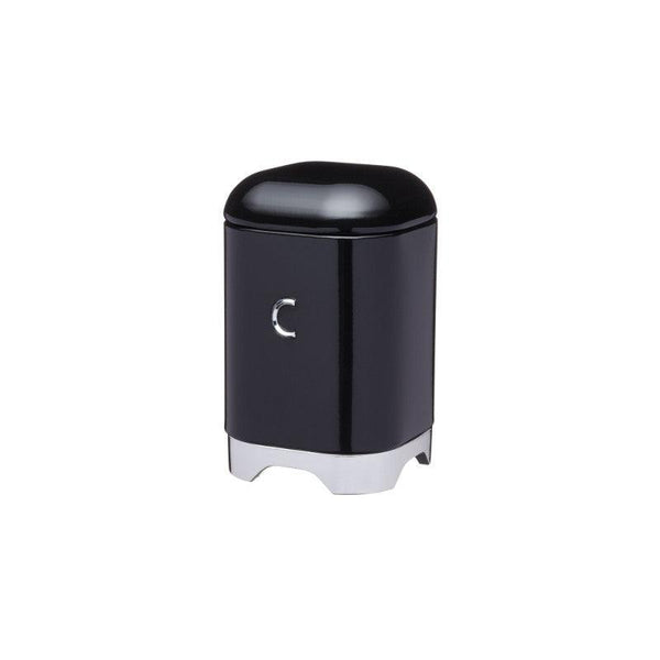 Lovello Coffee Canister - Black