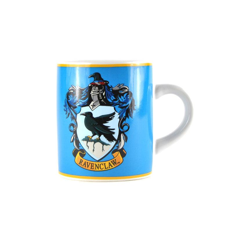 Harry Potter 110ml Ravenclaw Crest Mini Mug