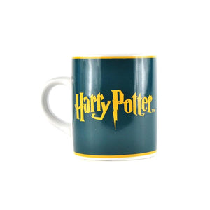 Harry Potter 110ml Hufflepuff Crest Mini Mug