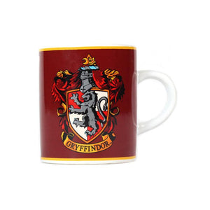 Harry Potter 110ml Gryffindor Crest Mini Mug