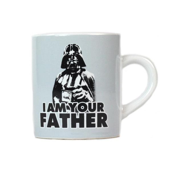 "Star Wars ""I Am Your Father"" Mini Mug"