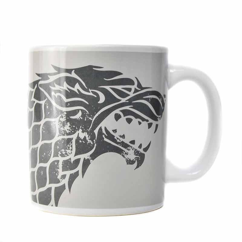 Game of Thrones Stark 350ml Mug