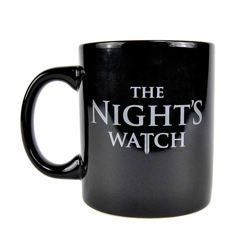 Game of Thrones Night's Watch 350ml Mug